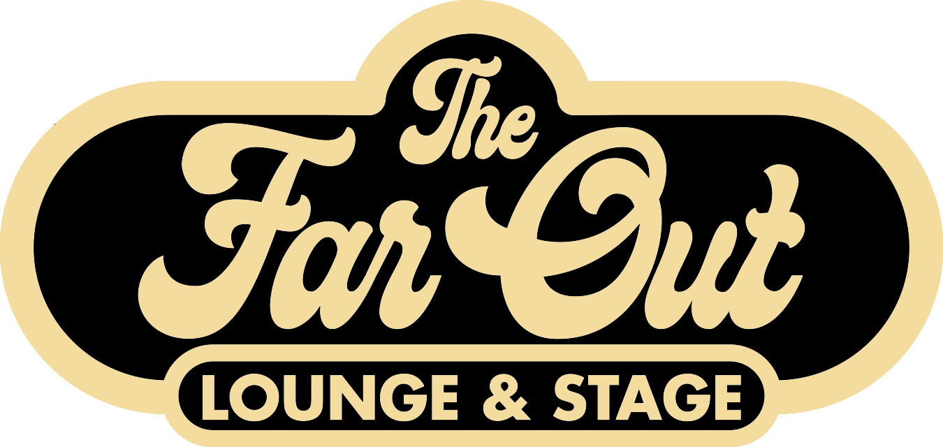 Far Out Lounge Logo